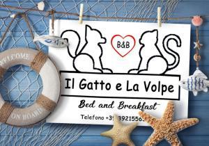 Il Gatto e la Volpe - AbcAlberghi.com