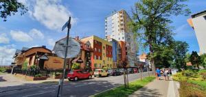 Apartament Portowa K2
