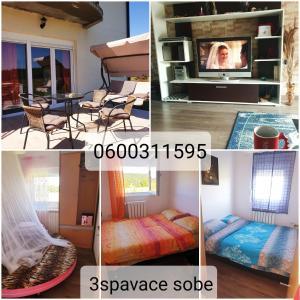 Apartman Narcis 1 - Hotel - Divcibare