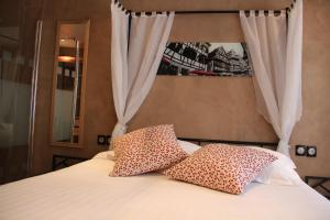 Citotel Hotel Restaurant Les Pins