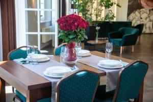 Centrum RestauracyjnoHotelowe Florres