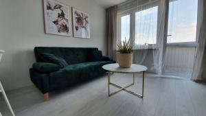 Apartament Łęczna