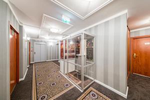 Hotel Europejski Wrocław Centrum