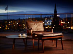 Old Town Chambers Luxury Serviced Apartments (4 of 37)