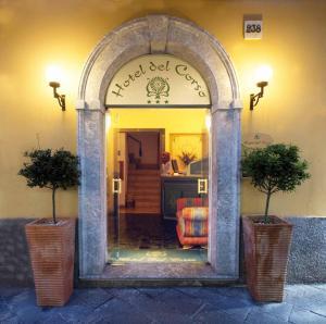 Hotel Del Corso - AbcAlberghi.com