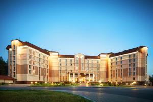 Medical&Spa Resort Alfa Radon