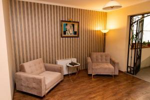 ALFA Hotel & Wellness Miskolctapolca, Hotely  Miskolctapolca - big - 57