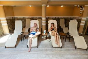 ALFA Hotel & Wellness Miskolctapolca, Hotely  Miskolctapolca - big - 42