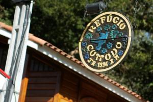 Pousada Refugio Comodo, Гостевые дома  Кампус-ду-Жордан - big - 27
