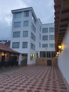 Hotel Hontibon