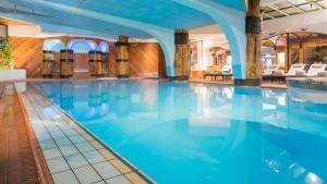 Hotel Le Palace des Neiges - Courchevel