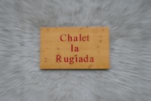 Chalet La Rugiada, Ferienwohnungen  Valdisotto - big - 27