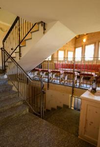 Chalet La Rugiada, Ferienwohnungen  Valdisotto - big - 29