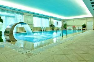 4 stern hotel Agricola Sport & Wellness Centre Marienbad Tschechien