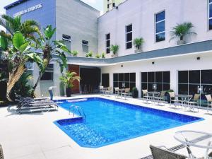 Summit Hotel Serra