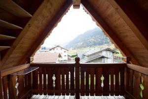 Chalet La Rugiada, Ferienwohnungen  Valdisotto - big - 2