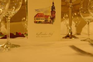 Hotel Kallstadter Hof - Kleinkarlbach
