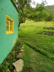 Casa campesina la Maria, Kempingy  San Rafael - big - 7