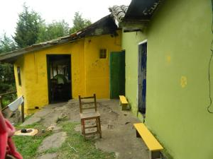 Casa campesina la Maria, Kempingy  San Rafael - big - 5