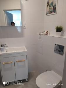 Herman View Apartment
