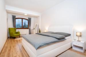 Apartmány DeLuxe Lomnica