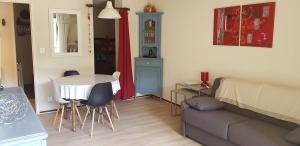 RESIDENCE UBAYE 16 - Apartment - Le Sauze Super Sauze
