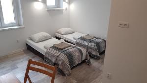 Apartament Rybaki
