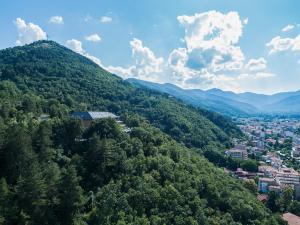 The Lynx Mountain Resort