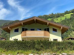 Villa Deningfeld - Accommodation - Neukirchen am Großvenediger