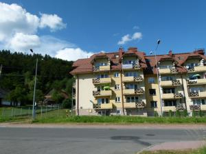 Apartament BB Czarny potok
