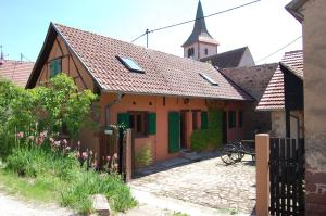 Accommodation in Westhoffen