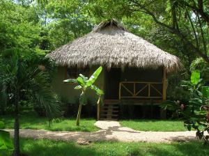 Sol y Luna Lodge Playa Grande