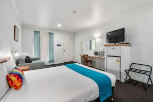 Econo Lodge Border Gateway Wodonga