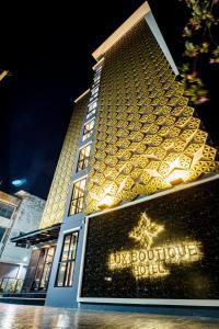 Lux Boutique Hotel