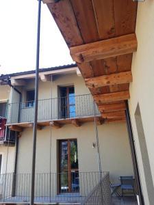 appartamenti il borgo orchidea - Hotel - Busca
