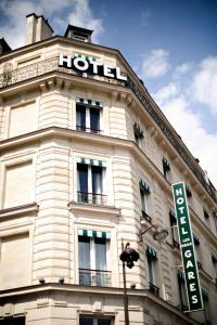 Hotel Les Deux Gares (7 of 40)