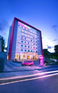 Auberges de jeunesse - favehotel Padjajaran Bogor