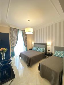 Hotel Contilia - abcRoma.com