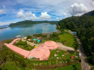 Samoa del Sur, Golfito