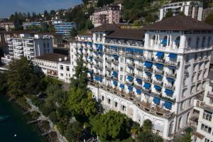 Hôtel du Grand Lac Excelsior - Hotel - Montreux