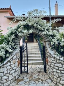Villa Eliki Achaia Greece