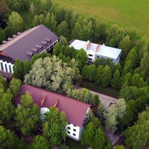 Гостиницы села Ершовское, Московская область