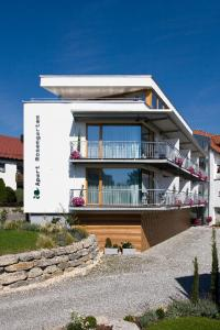 Apart Rosengarten - Immenstaad am Bodensee