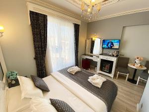Gülhanepark Hotel & Spa