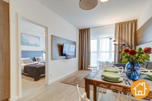 Apartamenty z widokiem na morze visitopl