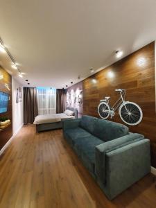 Travel Design Apartments YarCity