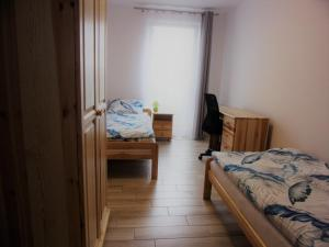 Apartament Wrocław Jaracza