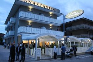 Hotel Anastasi - AbcAlberghi.com