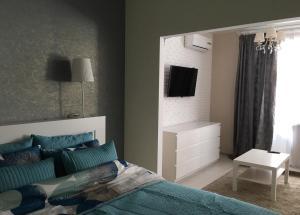 Apartment Dimauzbek
