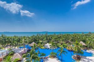 Holiday Inn Resort Sanya Bay, an IHG hotel